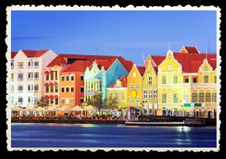 Homepage thumb 2 - Waarom Curacao